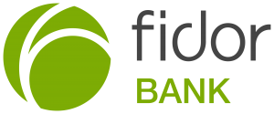 Girokonto der Fidor Bank Logo