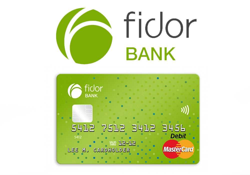Fidor Bank Geld Einzahlen