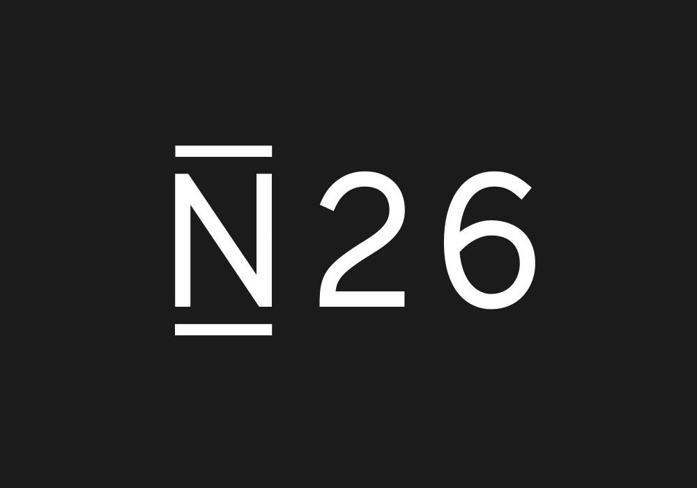 N26 Auslandsüberweisung