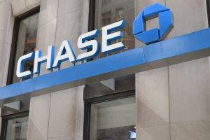 CHase Bank Geld abheben mit Kreditkarte
