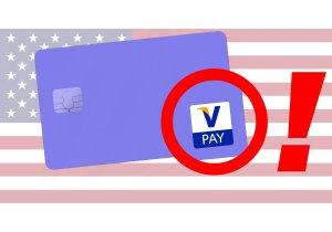Mit der VPAY EC Karte - kein Geld in den USA Abheben