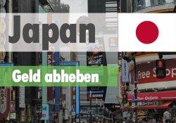 Kreditkarte für Japan Reise – Risiko EC Karte