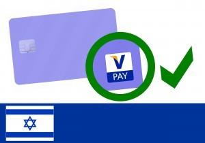 Vpay Israel