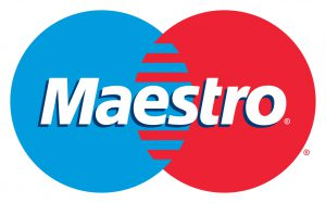 Maestro-Logo bis 2016