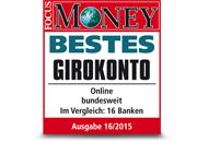 DKB Bestes Girokonto