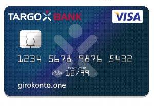 Targobank Kreditkarte Visa