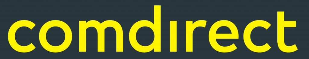Comdirect neues Logo 2016