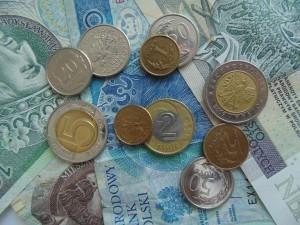 Geld-Polen