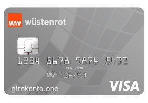 Wüstenrot Visa