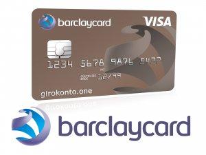 Barclaycard - New Visa