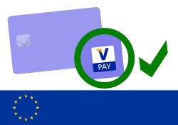 VPAY – die europäische Bankkarte
