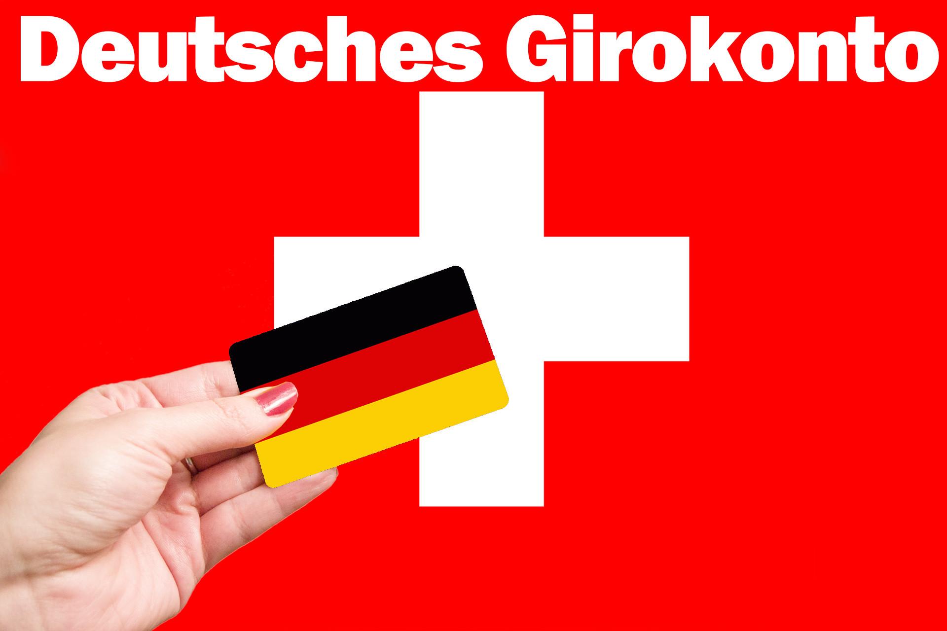 Deutsches Konto für Schweizer