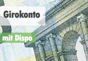 Girokonto mit Dispo