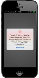 norisbank-girokonto-app-iphone