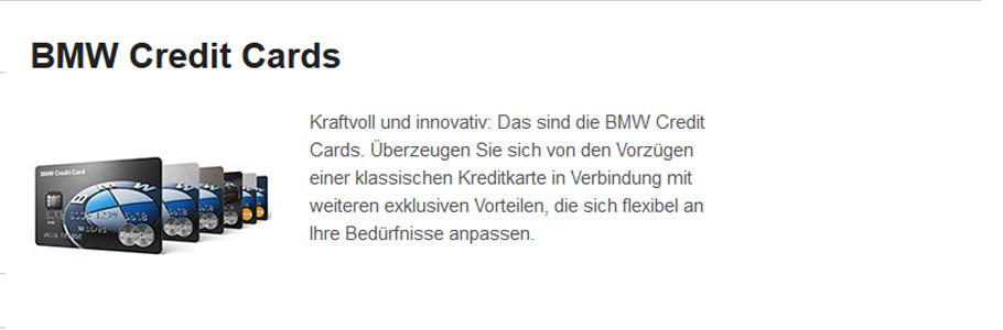 bmw-kreditcards