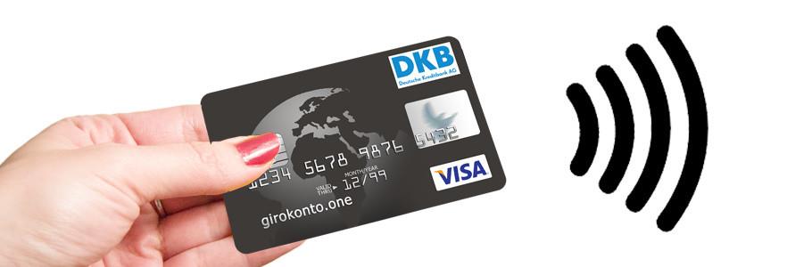 DKB NFC