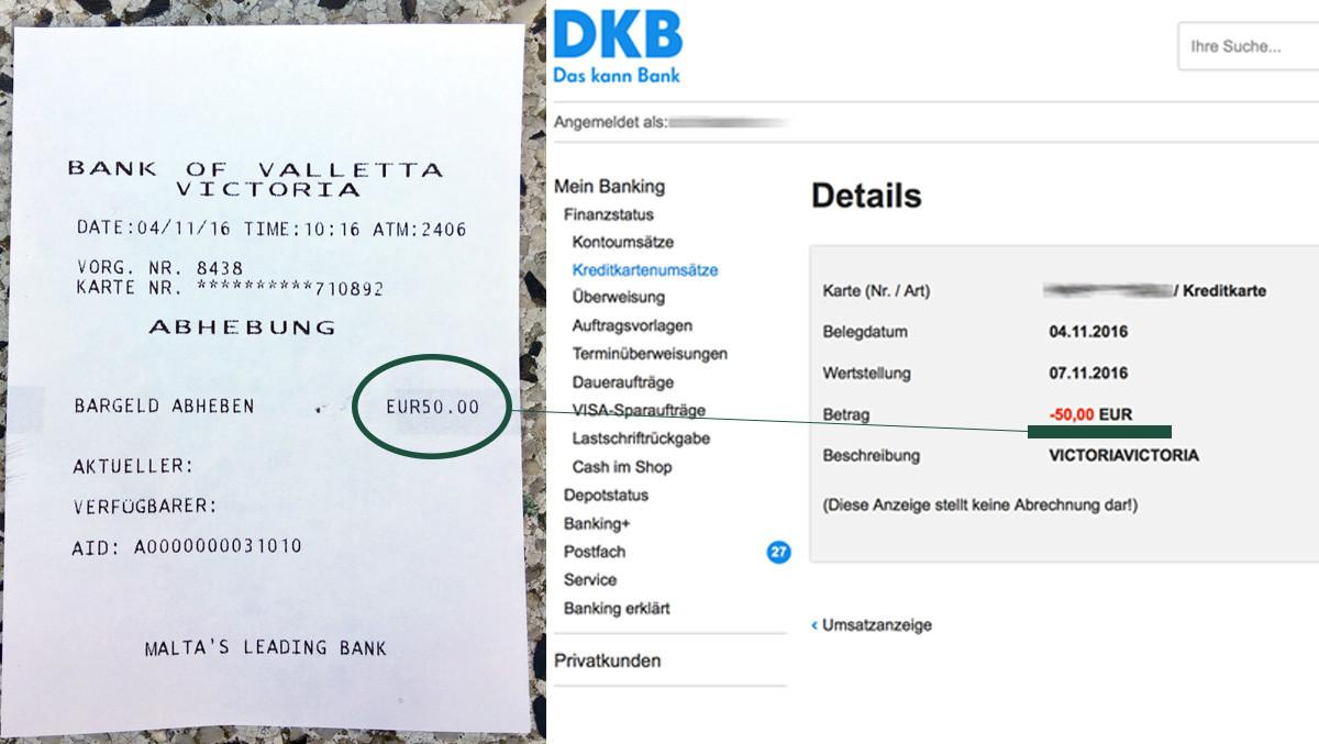 malta-geld-abheben-dkb-kontoauszug