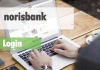 norisbank login