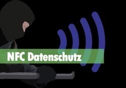 Kreditkarte und Reisepass vor RFID und NFC Datendiebstahl schützen