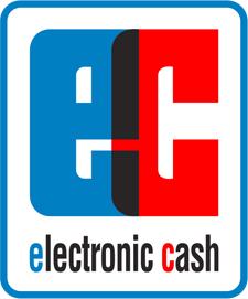 ec Electronic Cash logo