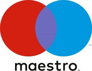 Maestro Logo ab 2016