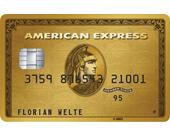 Kreditkarte ohne Girokonto - Amex Gold